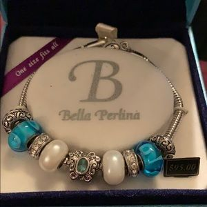 Bella Perlina  bracelet